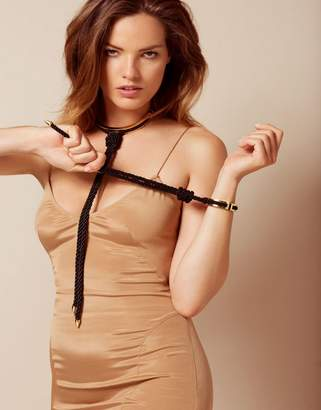Agent Provocateur Xena Single Cuff Gold
