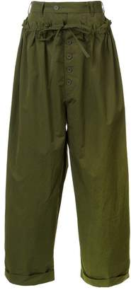 Craig Green loose-fit trousers