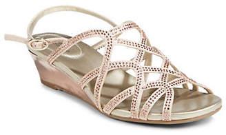 Bandolino Guesta Wedge Sandals