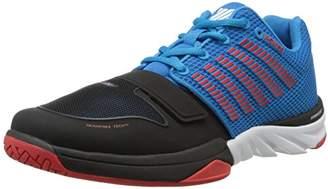 K-Swiss Men's X Court Premium Fitness Shoe