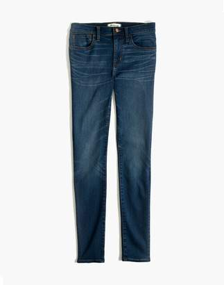 Madewell Roadtripper Jeans in Orson Wash