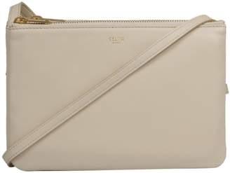 Celine Trio Shoulder Bag