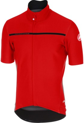 Castelli Gabba 3 Short-Sleeve Jersey - Men's