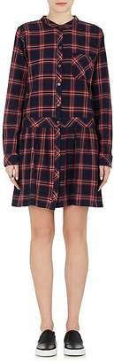 Current/Elliott WOMEN'S THE SCHOOL GIRL COTTON DRESS