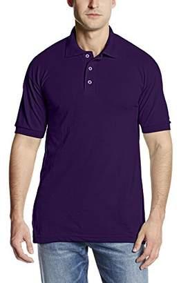 Dickies Men's Short-Sleeve Pique Polo Shirt