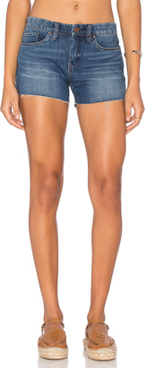 BLANKNYC Cut Off Short $78 thestylecure.com