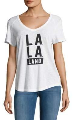 LAmade La La Land Graphic Tee