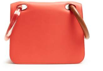 Roksanda Neneh double-handle leather bag