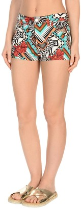 Miss Bikini Luxe Beach shorts and pants
