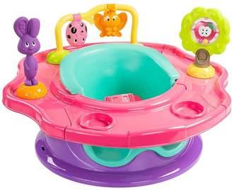 Summer Infant Forest Friends Super Seat - Pink
