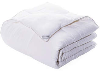 Peacock Alley Full/Queen Lightweight Down Alternative Comforter