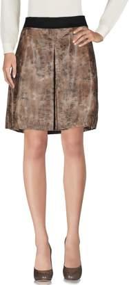 Jijil Knee length skirts - Item 35335509WJ