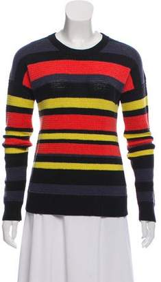Jason Wu Knit Stripe Sweater