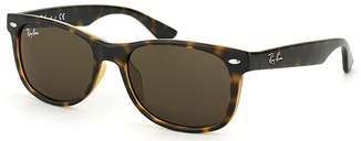 Ray Ban Jr Junior Wayfarer Plastic Sunglasses.