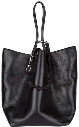 Alexander Wang Small Leather Roxy Tote Bag