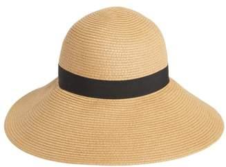 Nordstrom Halogen(R) Floppy Hat