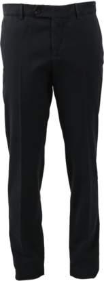 Brunello Cucinelli Flat Front Trouser