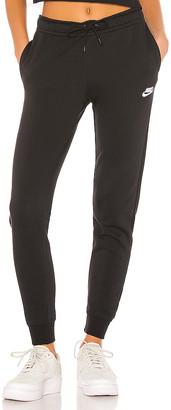 Nike NSW Essential Fleece Pant