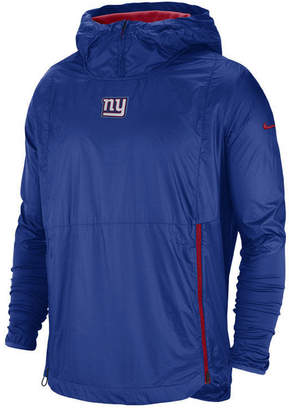 Nike Men's New York Giants Lightweight Alpha Fly Rush Jacket
