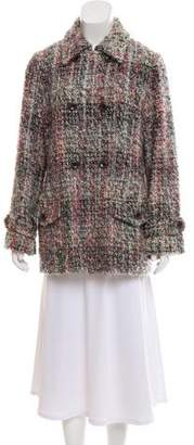 Missoni Bouclé Double-Breasted Jacket