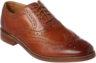 Cole Haan Cambridge Leather Wingtip Oxford