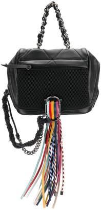 Diesel tassel backpack