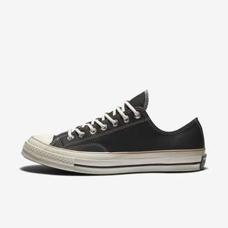 Converse Chuck 70 Leather Low Top Unisex Shoe