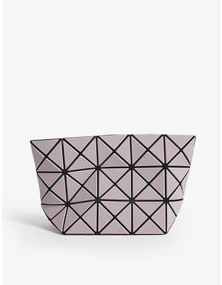 Bao Bao Issey Miyake Prism Frost mini PVC pouch