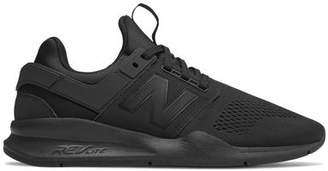 New Balance 247 Essential Pack In Black