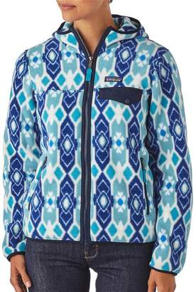 Patagonia Women's Lightweight Snap-T® Hooded Jacket