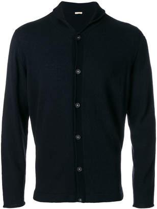 Massimo Alba shawl collar Scoop cardigan