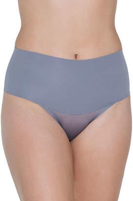 Spanx Undie-Tectable High-Waist Bikini Briefs