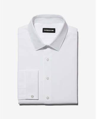 Express slim easy care point collar 1MX shirt