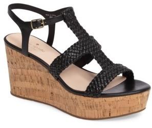 Kate SpadeWomen's Kate Spade New York Tianna Platform Sandal