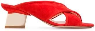 Nicholas Kirkwood Veronika slip-on sandals