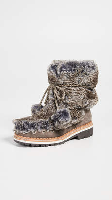 4bbf291c742b Sam Edelman Purple Women s Boots - ShopStyle