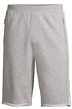 ATM Anthony Thomas Melillo Men's Cotton French Terry Shorts