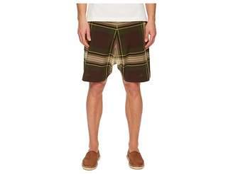 Vivienne Westwood Tartan Shorts Men's Shorts
