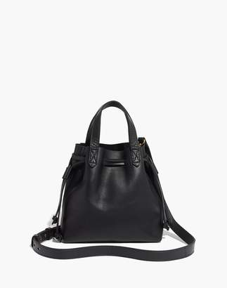 Madewell The Small Drawstring Transport Crossbody