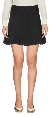 CNC Costume National (シーエヌシー コスチューム ナショナル) - シーエヌシー コスチューム ナショナル ミニスカート