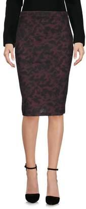 Beaumont Organic Knee length skirt