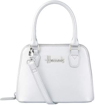 Harrods Micro Mini Triangle Bag