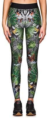 Ultracor Women's Jungle-Print Sprinter Leggings