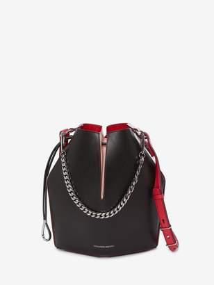 Alexander McQueen The Bucket Bag