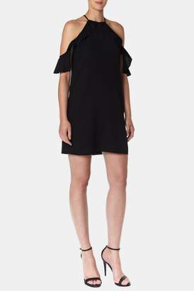 Cooper & Ella Saga Shoulder Dress
