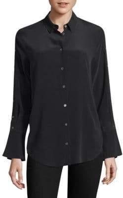 Equipment Rossi Silk Shirt