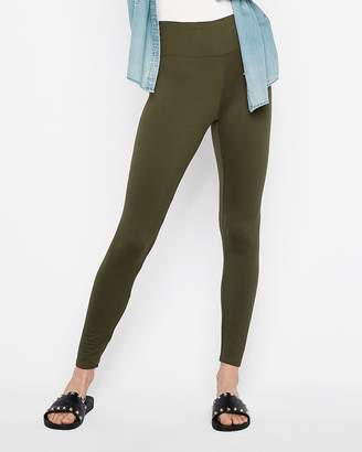 Express One Eleven Supersoft Ankle Leggings