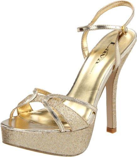 Lava Women's Prevue Platform Sandal