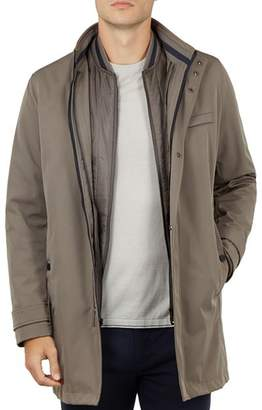 Ted Baker Tomme Mac Jacket