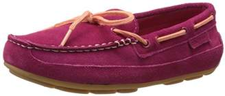 Cole Haan Grant Driver Suede Driving Moccasin (Toddler/Little Kid/Big Kid)